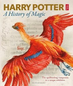 Vorbestellung: Harry Potter - A History of Magic