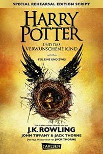 Harry Potter und das verwunschene Kind / 8. Buch / Band 8