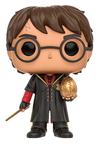 Harry Potter Funko Pop! Figur Goldenes Ei Trimagisches Turnier Sammelfigur