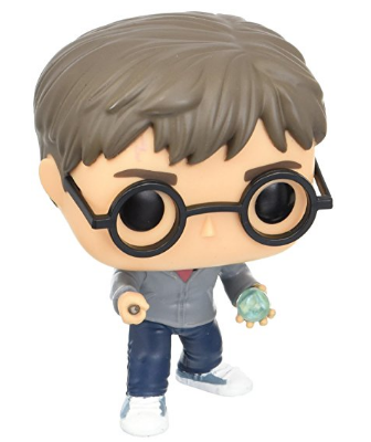 Harry Potter Funko Pop! Figur Sammelfigur Vinyl Prophezeiung