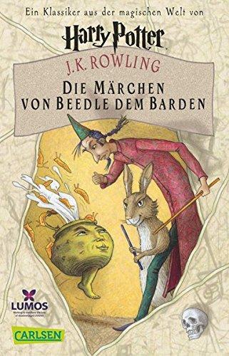 Die Märchen von Beedle dem Barden /Buch in Harry Potter