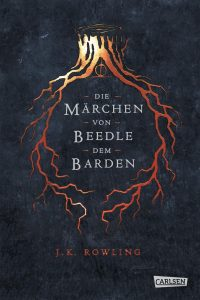 Die Märchen von Beedle dem Barden / Buch in Harry Potter