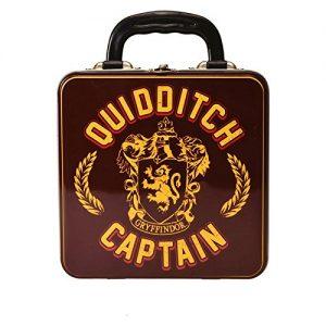 Brotdose des Quidditch-Captains von Gryffindor Harry Potter Hogwarts