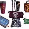 Schule Hogwarts Federmäppchen, Turnbeutel, Kugelschreiber, Harry Potter