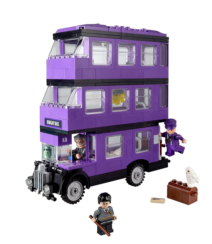 Der Fahrende Ritter 4866 LEGO-Set aus Harry Potter