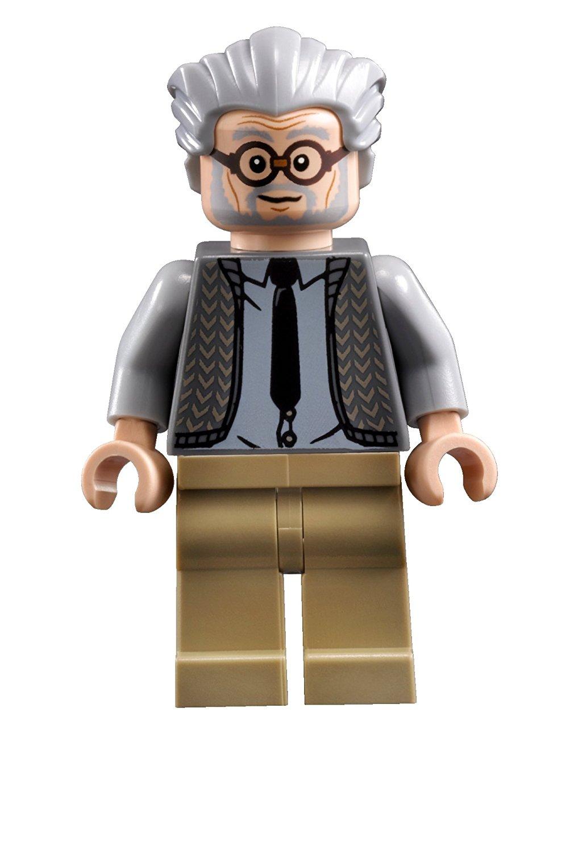 Ernie Prang aus Der Fahrende Ritter 4866 LEGO-Set