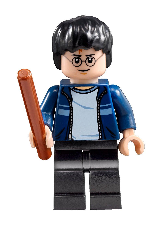 Harry Potter aus Der Fahrende Ritter 4866 LEGO-Set