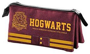 Gryffindor Federmäppchen, aus Hogwarts Harry Potter
