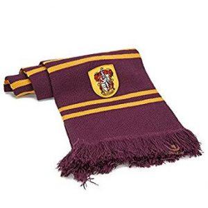 Gryffindor Schal der Hogwarts-Schule aus Harry Potter