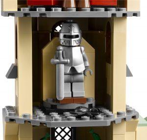 Ritter Lego set schloss hogwarts 4842 harry potter