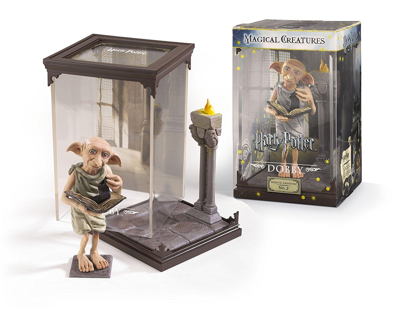 Dobby der Hauself als Figur der Noble Collection