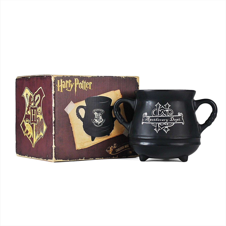 Große Tasse / Kessel von Harry Potter