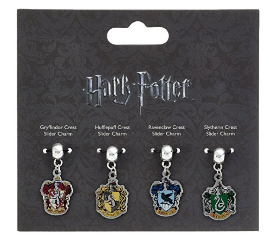 Harry Potter Charms Wappen