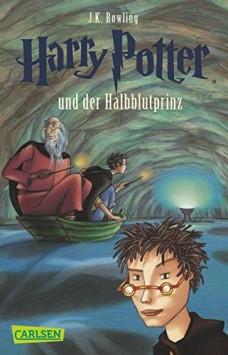 Harry Potter und der Halbblutprinz / 6. Buch