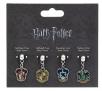 """Anhänger für Bettelarmband (Charms) """"Wappen Hogwarts"""""""