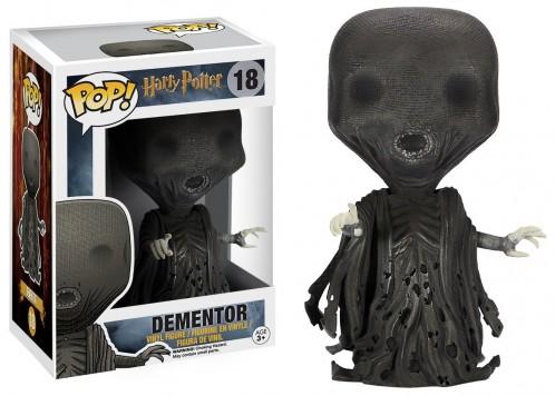 Dementor aus Harry Potter als Funko Pop! Figur