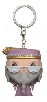 Dumbledore Funko Keychain (Schlüsselanhänger) Figur aus Harry Potter
