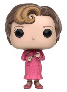 Dolores Umbridge als Funko Pop! Figur