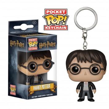 Harry Potter Funko Keychain (Schlüsselanhänger)