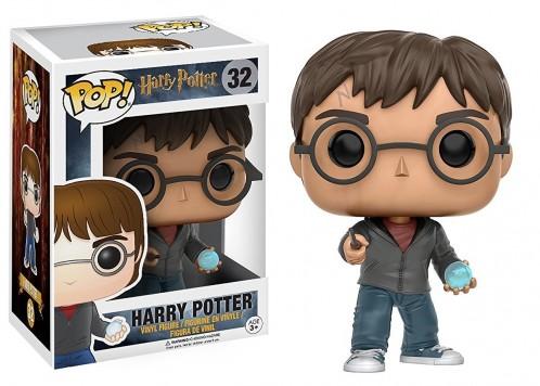Harry Potter mit Prophezeiung (#10988) Funko Pop! Sammelfigur