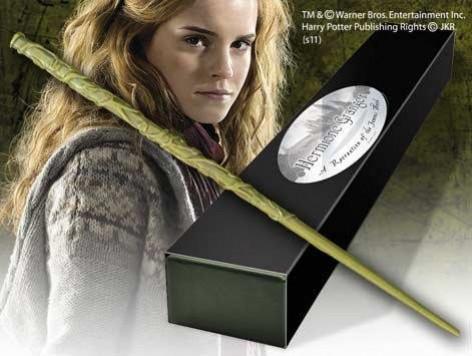 Hermines Zauberstab aus Harry Potter