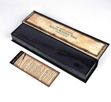 Harry Potter Zauberstab Fernbedienung, Remote control wand